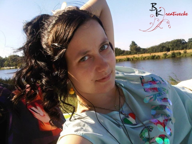 Samantha bellt Dating-Geschichte